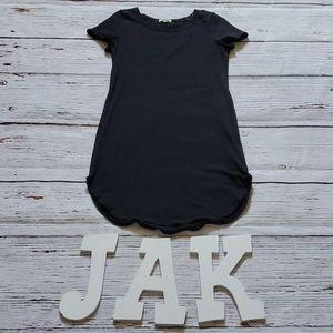 HEART & HIPS BLACK DRESS 👗